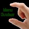 Menu Outdoor